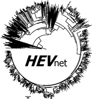 If you have sequence data on Hepatitis E virus: JOIN HEVnet!