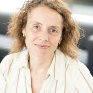Barbara Haesler 1