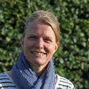 Ingrid van Dixhoorn