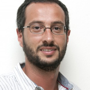 17 July 2012, Rome, Italy - Portrait of  Vittorio Fattori (AGND), Food Safety Officer, FAO headquarters.