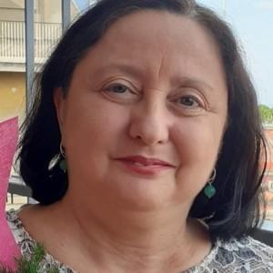 Dr Marina Patriarca
